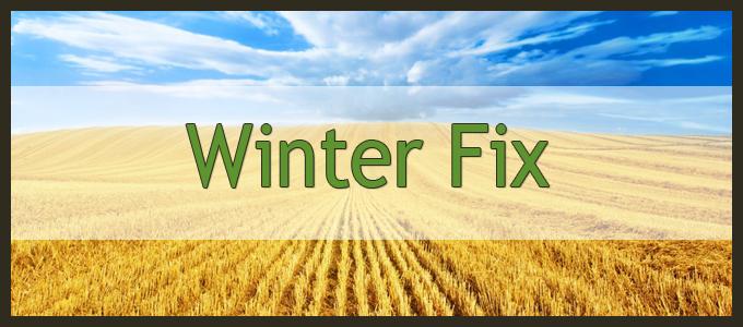 WinterFix