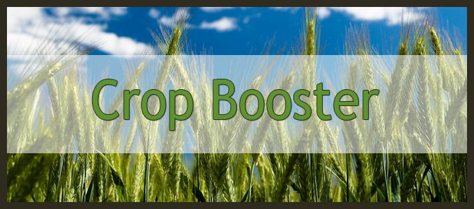 Crop Booster