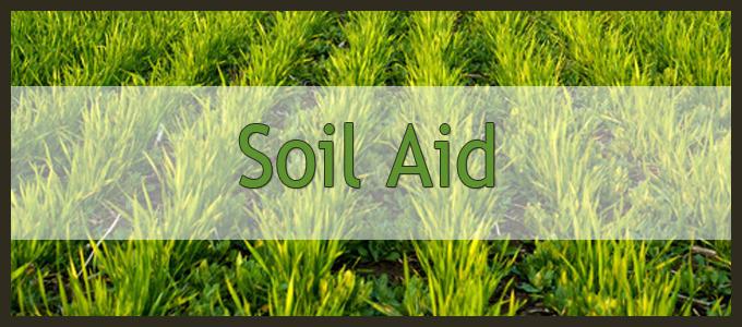 Soil Aid